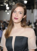 Mandy Moore - 3.1 Phillip Lim fashion show in New York 09/10/12