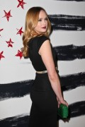 Kaylee Defer - Alice + Olivia event at Fashion Week in NY 09/10/12