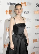 Winona Ryder - The Iceman premiere at the Toronto Film Fest in NY 09/10/12