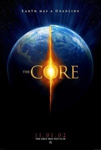 Download The Core (2003) BluRay 1080p 5.1CH x264 Ganool