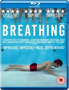 Breathing 2011 m720p BluRay x264-BiRD