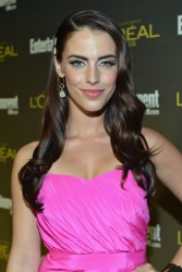 Jessica Lowndes @ 2012 Entertainment Weekly Pre-Emmy Party In LA September 21, 2012 HQ x 3
