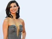 Morena Baccarin : Very Hot Wallpapers x 9