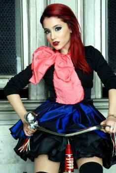 Ariana Grande - 2010 Marc Cartwright photoshoot *MQ*