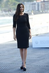 Monica Bellucci @ photocall at the 60th San Sebastian IFF, 27.09. 12 - 24 HQ