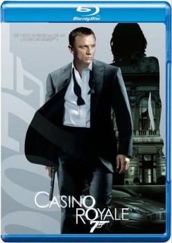 James Bond 007: Casino Royale 2006 UNCUT PROPER m720p BluRay x264-BiRD
