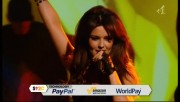 Cheryl Cole - Stand Up To Cancer 19th October 2012