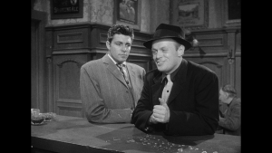 Вождь краснокожих и другие / O. Henry's Full House (1952) Blu-Ray Remux 1080p