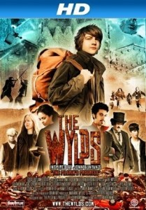 f2aa32216685849  The Wylds (2010) BluRay 720p 800MB