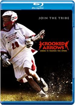 Crooked Arrows 2012 m720p BluRay x264-BiRD