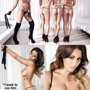Gatas QB - Very Rude Pics Nuts | Holly Peers,  India Reynolds, Rosie Jones e Emma Glover