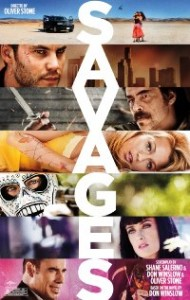 Download Savages (2012) TS 500MB Ganool