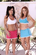 Lisa Ann and Dyanna Lauren x146