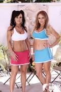 Lisa Ann and Dyanna Lauren x146