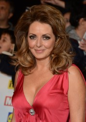 Carol Vorderman at the Pride of Britain Awards in London 29th October x12