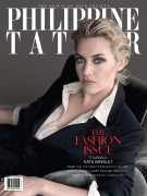 Kate Winslet - Tatler Philippines - Oct 2012 (x28)