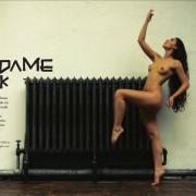 Gatas QB - Madame Bink Revista 21 Novembro 2012