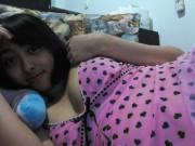 Webcam Cewek Cantik