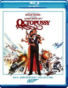 James Bond 007: Octopussy 1983 m720p BluRay x264-BiRD