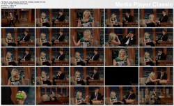 Chelsea Handler @ Late Late Show w/Craig Ferguson 2012-10-19