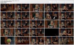 Chelsea Handler @ Late Late Show w/Craig Ferguson 2012-10-19