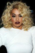 Rita Ora at the MOBO Awards in Liverpool 3rd November x44