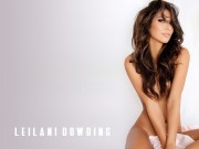 Leilani Dowding : Hot Wallpapers x 7