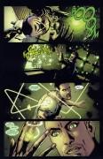 Green Lantern (Series 0-10)