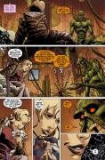 Swamp Thing (series 0-10)