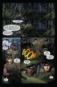 G.I. Combat #1