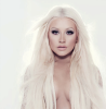 Christina Aguilera - Lotus Album Photoshoot