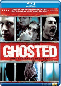 Ghosted 2011 m720p BluRay x264-BiRD