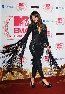 Isabeli Fontana @ MTV Europe Music Awards, Frankfurt, 11.11.12 - 2HQ