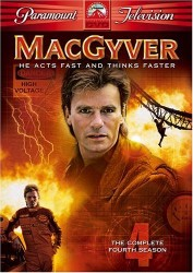 MacGyver Stagione 4 [1988\1989] (Completa) TV-RIP-MP3-ITA