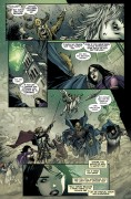 Demon Knights #11