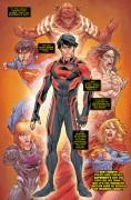 Superboy (series 0-10)