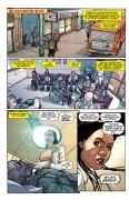 Legion Lost #11