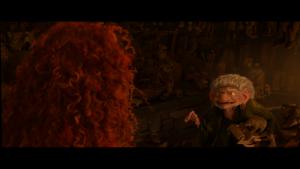 Merida Waleczna / Brave (2012) Blu-ray.3D.1080p.AVC.DD.5.1-NoGrp / Polski Dubbing