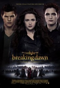 Download The Twilight Saga: Breaking Dawn Part 2 (2012) CAM 400MB Ganool