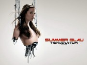 Summer Glau : Wallpaper Megapost x 70