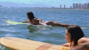 Michelle Borth, Grace Park - Hawaii 5-0 3x02 (bikini) HD 1080p/720p