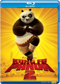 Kung Fu Panda 2 2011 REPACK m720p BluRay x264-BiRD