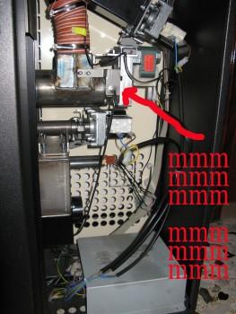 Coclea stufa a pellet rumorosa dispositivo arresto - Migliori stufe a pellet forum ...