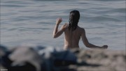 Emmanuelle Chriqui Skinny Dipping Caps From ~ The Mentalist ~ Season 5 Ep. 8