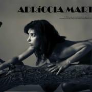 Gatas QB - Adríccia Martins Men's Stuff #10 | Novembro 2012