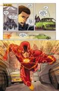 The Flash (series 0-10)