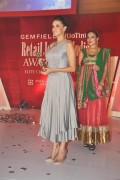 Neha Dhupia - 8th Annual Retail Jeweller India Awards at the LaLiT in Mumbai on August 25, 2012