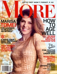 Marisa Tomei x4 More (US) January, 2013