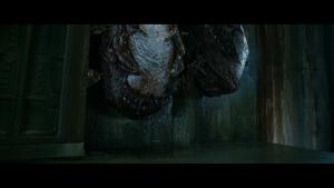 Resident Evil: Retrybucja / Resident Evil: Retribution (2012) Blu-ray Disc [EUR] -BLUEBIRD / Lektor PL