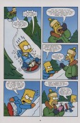 Simpsons Winter Wing Ding #6